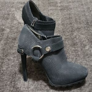 Guess Ankle Boots (Size 7)